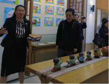 荔湾区2019年民办教育主办方及校长培训班外出参访交流新闻稿